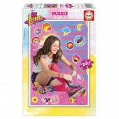 Puzzle Sou Luna Yes 200 pcs