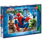 Puzzle Spiderman 100 peças