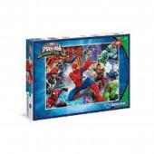 Puzzle Spiderman 180 peças