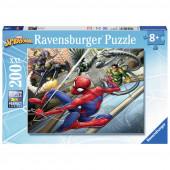 Puzzle Spiderman 200 peças