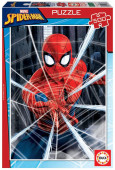 Puzzle Spiderman Marvel 500 peças
