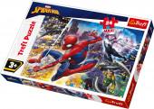 Puzzle Spiderman Maxi 24 peças