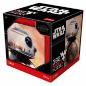 Puzzle Star Wars 360 Peças