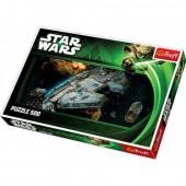 Puzzle Star Wars 500 peças