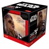 Puzzle Star Wars Chewbacca 360 Peças