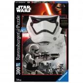 Puzzle Star Wars Episodio VII Assalto 300 peças