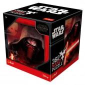 Puzzle Star Wars Kylo Ren 360 Peças