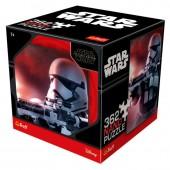 Puzzle Star Wars Stormtrooper 360 Peças