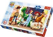Puzzle Toy Story 4 100 peças