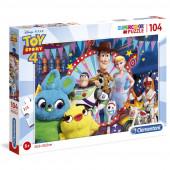 Puzzle Toy Story 4 104 peças