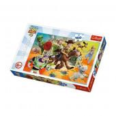 Puzzle Toy Story 4 160 peças