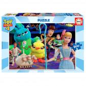 Puzzle Toy Story 4 200 peças