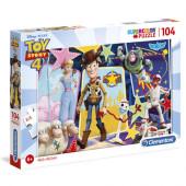 Puzzle Toy Story 4 Disney 104 peças