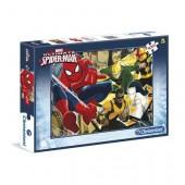 Puzzle Ultimate Spiderman 100 peças