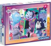 Puzzle Vampirina 30 peças