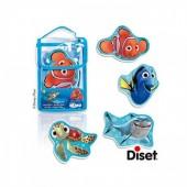 Puzzles Brincar no Banho Nemo