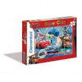 Puzzles Cars Mc Queen 2x20pz