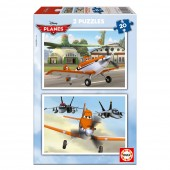 Puzzles Infantis 2x20 Planes