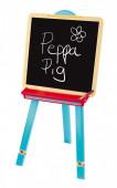 Quadro 2 em 1 Peppa Pig