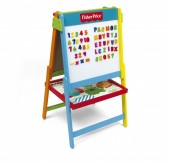 Quadro Dupla Face Fisher-Price