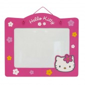 Quadro Dupla Face Hello Kitty