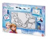 Quadro Magico Grande - Frozen