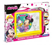 Quadro Mágico Minnie