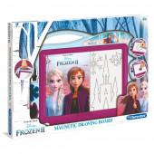 Quadro Magnético Frozen 2