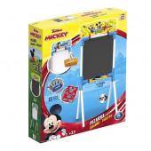 Quadro Mickey 2 em 1