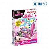 Quizzy Interativo Minnie
