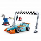 Racing Team F1 Meta Circuito 210 peças Sluban