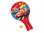 Raquetes com Bola Mc Queen Cars Disney