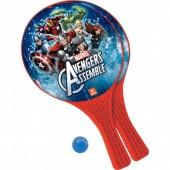 Raquetes Marvel Avengers