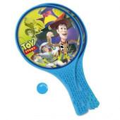 Raquetes Praia Toy Story