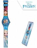 Relógio Analógico c/ embalagem Frozen Disney
