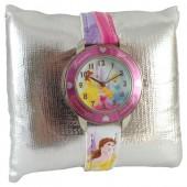 Relógio analógico Princesas Disney