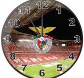 Relogio de Parede Benfica