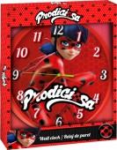 Relógio de parede LadyBug