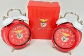 Relógio Despertador Benfica SLB