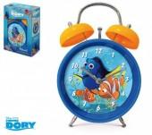 Relógio Despertador redondo Dory