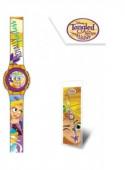 Relógio Digital Rapunzel