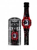 Relógio digital Star Wars - Darth Vader