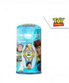 Relógio Digital Toy Story + Caixa Mealheiro