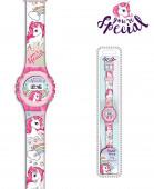Relógio Digital Unicórnio You re Special