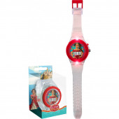 Relógio Elena Avalor Digital