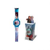 Relógio Frozen 2 Digital