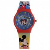Relógio Mickey Especial Gift