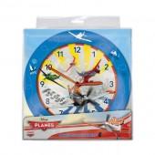 Relógio Parede 30x27 cm Planes