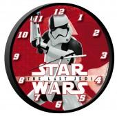Relógio Parede dos Star Wars