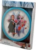 Relógio Parede Frozen 2